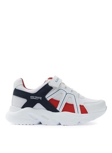 Slazenger Slazenger Yürüyüş Ayakkabısı Beyaz